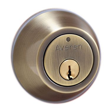 Radio Frequency Deadbolt Lock Averen Inc Advance Home